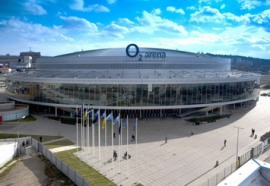 Финал Кубка Дэвиса пройдет в Праге