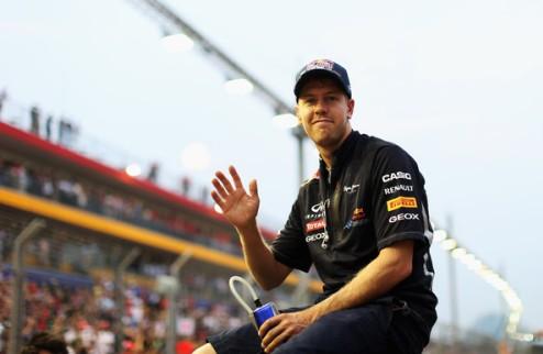 Формула-1. Феррари оставит Массу на 2013, чтобы подписать Феттеля в 2014?