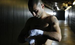 Дарчинян бросил вызов всем чемпионам своей весовой категории