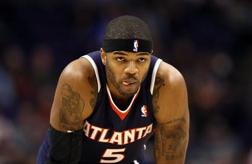 НБА. Джош Смит может остаться в Атланте