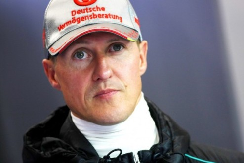 Формула-1. Хауг: по Шумахеру приняли обдуманное решение