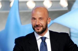 Виалли: Шахтер заслужил победу в Турине