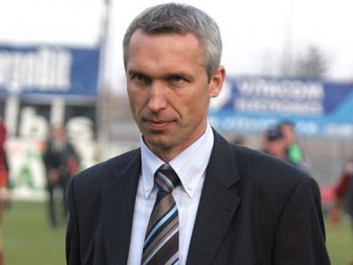 Протасов за кандидатуру Луческу в сборной Украины
