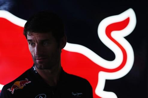 Формула-1. Гран-при Японии. Уэббер выигрывает вторую практику