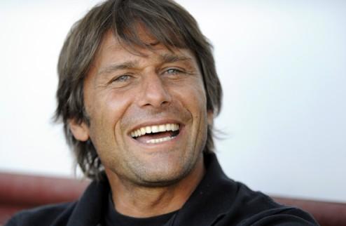 Gazzetta dello Sport: Конте вернется на скамейку в январе