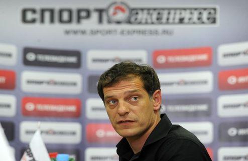 """Билич: """"У меня нет претензий к атаке"""""""