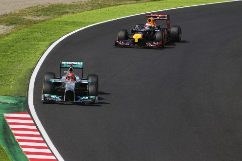 Формула-1. Гран-при Японии. Как это было