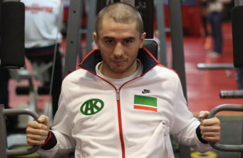 """Байсангуров: """"Я должен был боксировать лучше"""""""