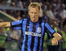 Черноморец уступил команде второй лиги