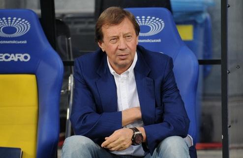 Семин и Динамо практически договорились о компенсации