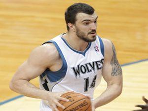 НБА. Пекович хочет остаться в Миннесоте