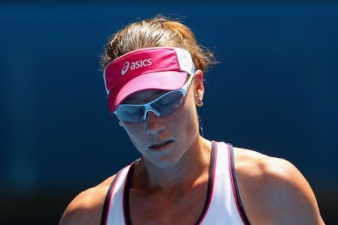������ �������� �������� ������� � �������� WTA