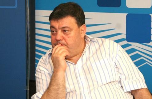 """Лившиц: """"Неправильно, что Максимов вынес этот инцидент на люди"""""""