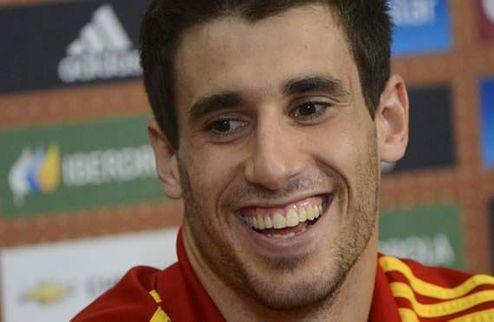 """Мартинес: """"Все хотят обыграть Испанию"""""""