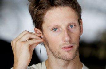 Формула-1. Стюарт вновь предлагает свою помощь Грожану