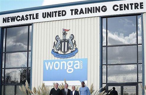 Мусульмане Ньюкасла могут бойкотировать нового спонсора клуба
