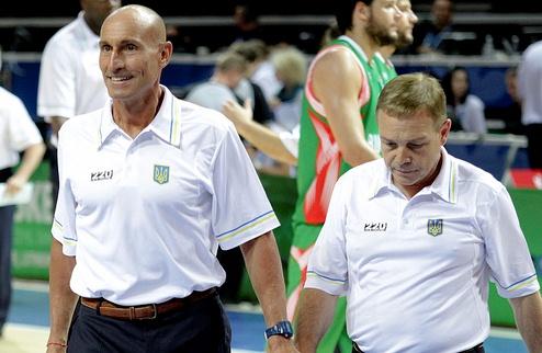 Тренер из штаба Фрателло будет работать в БК Киев