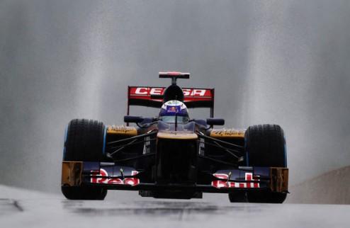 Формула-1. Риккьярдо надеется получить новое соглашение