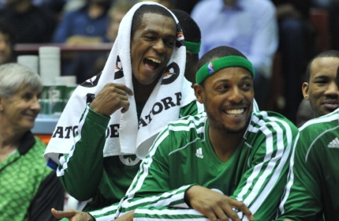 НБА. Превью сезона. Бостон Селтикс