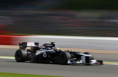 Формула-1. Сенна жалуется на недостаток практики