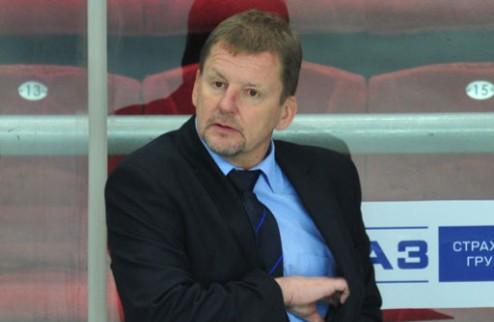 Хейккиля покидает и сборную Беларуси