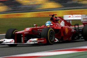 Формула-1. Алонсо ожидал от Ред Булл большего