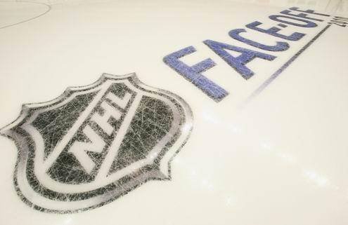 НХЛ. Лига и Профсоюз: очередная попытка договориться