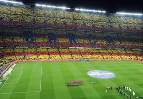 Росель: Барселона — аполитичный клуб