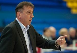 """Лукайич: """"Надеюсь, что игра будет улучшаться"""""""