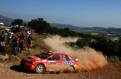Ascania Racing �������� �� ����� ������
