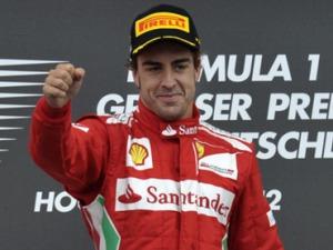 Формула-1. Бриаторе: Алонсо не выиграет чемпионат на болиде Феррари