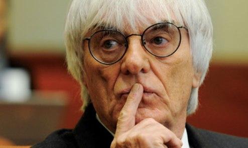 Формула-1. Экклстоун не верит в Гран-при Лондона