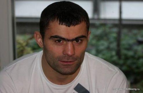 """Чахкиев: """"Хук готов биться со мной в следующем году"""""""
