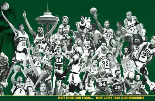 НБА. Баскетбольной арене в Сиэтле быть!