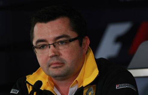 Формула-1. Лотус нацелен на третье место в Кубке Конструкторов