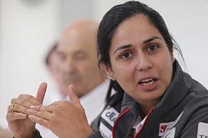 Формула-1. В Заубере метят на пятое место в Кубке конструкторов