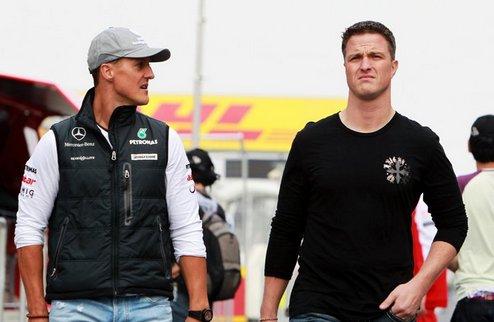 Ральф Шумахер может закончить карьеру в конце 2012 года