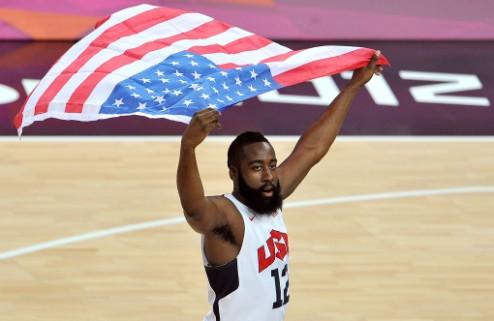 НБА. Далласу нужен Харден