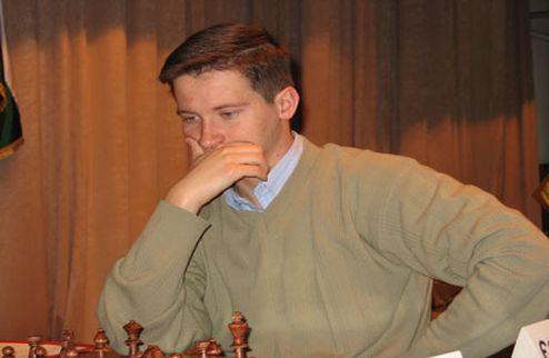 Шахматы. Украинец — с медалью клубного чемпионата Европы
