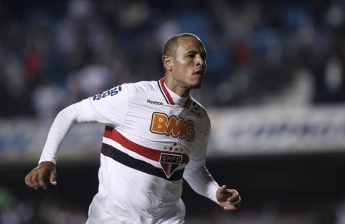 Фабиано не хочет возвращаться в Севилью