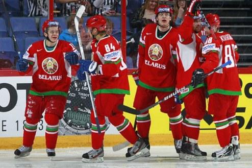 Белорусы обнародовали состав сборной на матчи с Украиной