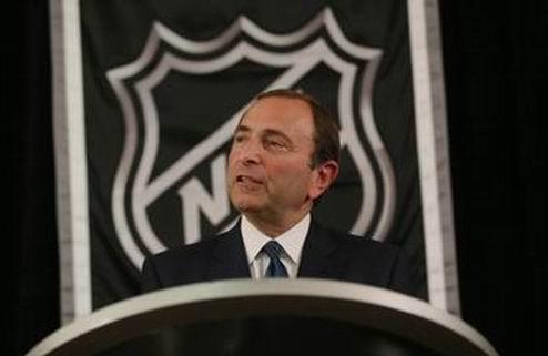 НХЛ. Лига отменила еще часть матчей регулярного сезона