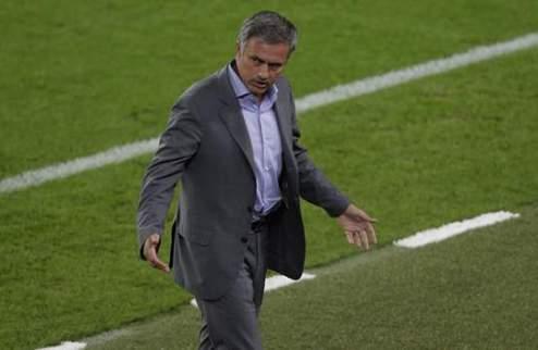Моуриньо: Барселона интересовалась Пепе