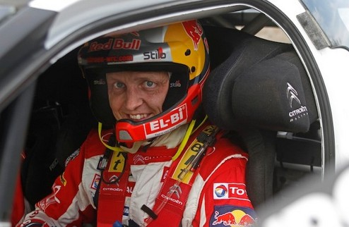 WRC. ����� ������. �������� ��������, ������� ���� �� ������ � P-WRC