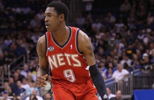 НБА. Нетс продлевают Брукса