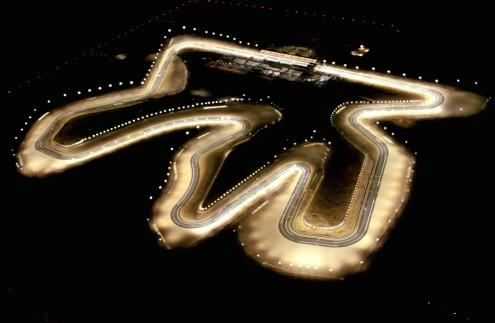 Катар нацелился на проведение Гран-при Формулы-1