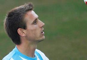 Малага: на Милан без Монреаля