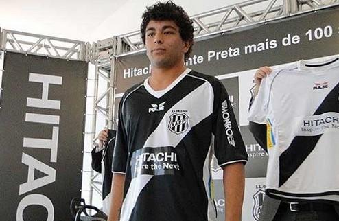 Динамо: еще один бразилец на прицеле