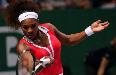 �������� ������ WTA. ������� ���� �� ��