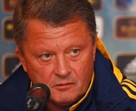 """Маркевич: """"И Русенборг будет играть на победу, и мы"""""""